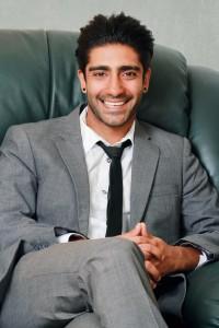 Psychologist, Dr Siavash Bandarian-Balooch (Sia) Northern Gold Coast